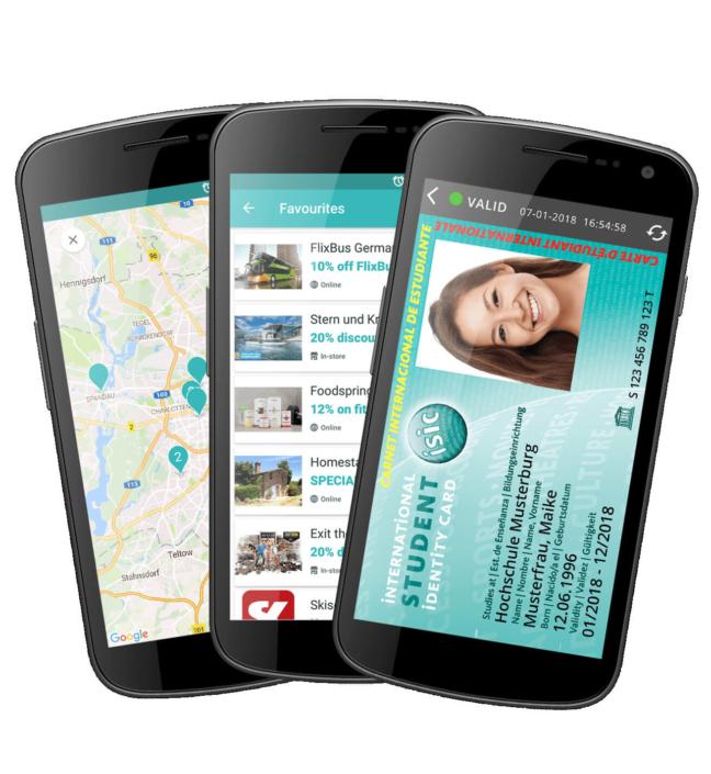 ISIC-App