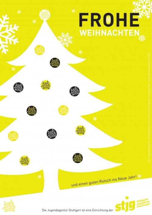 <b>Fröhliche Weihachten!</b>