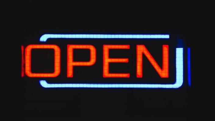 <b>Wiederöffnung</b>