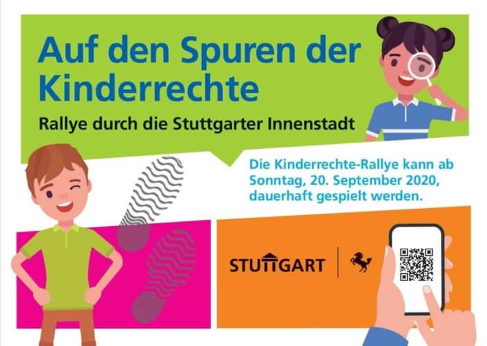 <b>Kinderrechte-Rallye</b>