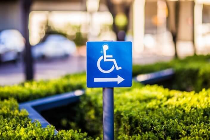 <b>Reisen mit Handicap</b>